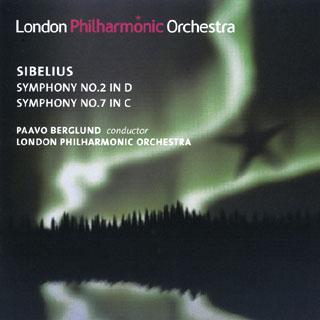 Jean Sibelius | symphonies n°2 – n°7