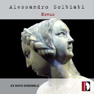 L'ensemble Ex Novo joue quatre pièces chambristes d'Alessandro Solbiati