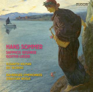 Hans Sommer | Sapphos Gesänge – etc.