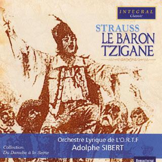 Johann Strauss | Le baron tzigane (extraits)