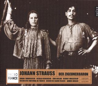 Johann Strauss   Der Zigeunerbaron
