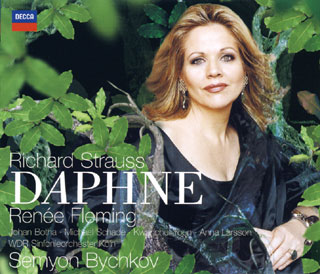 Richard Strauss | Daphne