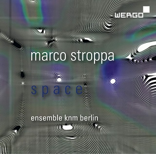 Trois opus de Marco Stroppa par les membres de l'ensemble KNM Berlin