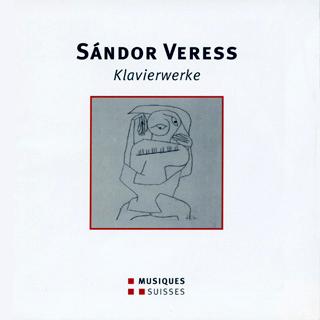 Sándor Veress | pièces pour piano