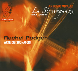 Antonio Vivaldi | La Stravaganza