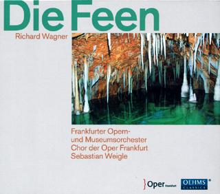 Richard Wagner | Die Feen