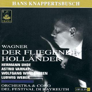 Richard Wagner | Der fliegende Holländer