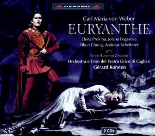 Carl Maria von Weber | Euryanthe
