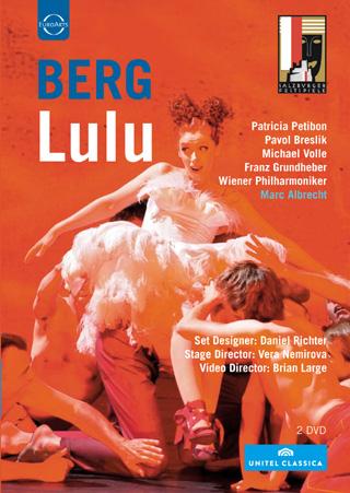 Alban Berg | Lulu