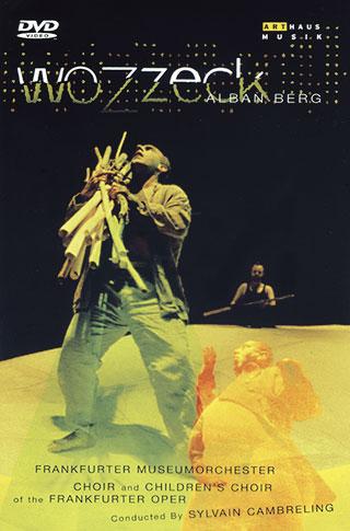 spectacle filmé en 1996 à Francfort