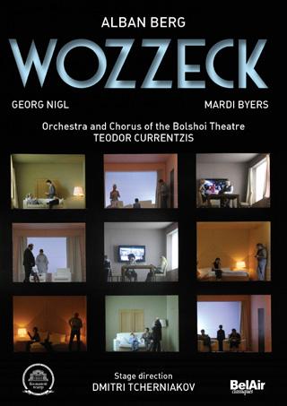 Alban Berg | Wozzeck
