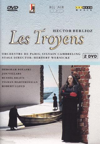 Production présenté en 2000 au Festival de Salzburg