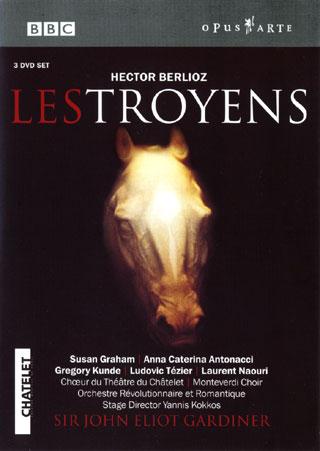 Événement de la saison lyrique parisienne 2003/2004