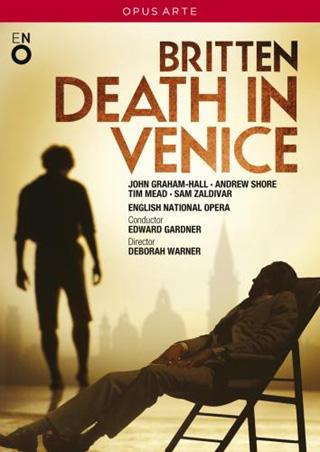Edward Gardner joue Death in Venice (1973), l'utime opéra de Britten