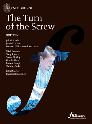 Benjamin Britten | The turn of the screw