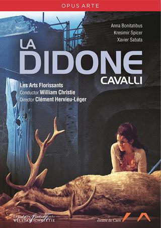 Francesco Cavalli | La Didone