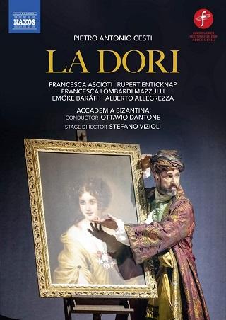 """Ottavio Dantone joue """"La Dori"""" (1657), opéra vénitien de Pietro Antonio Cesti"""