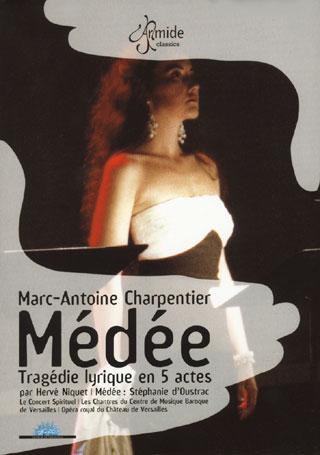 Marc-Antoine Charpentier | Médée