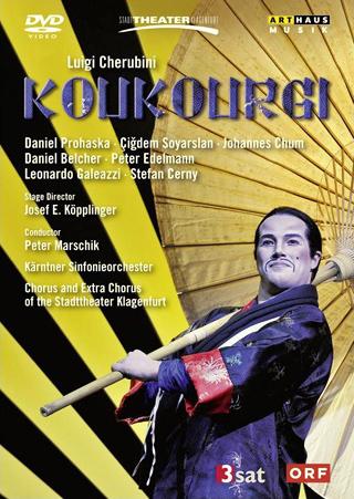 Luigi Cherubini | Koukourgi