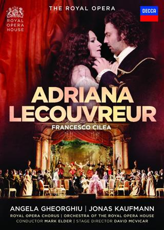 Francesco Cilea | Adriana Lecouvreur