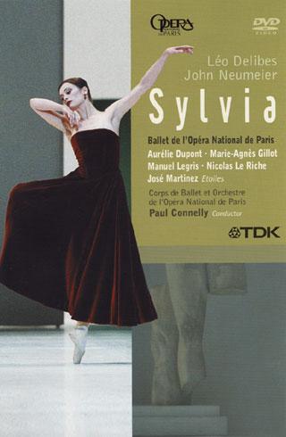 Sylvia, dans la relecture de John Neumeier