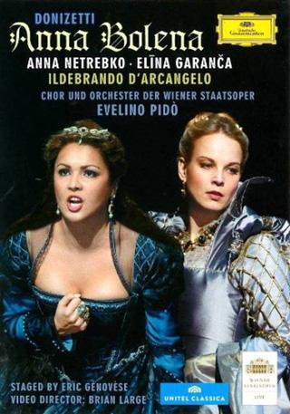 Gaetano Donizetti | Anna Bolena