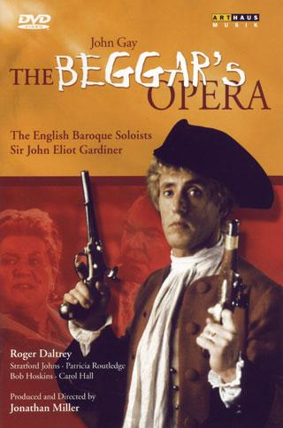 John Gay | The beggar's opera