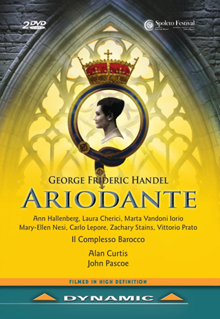 Georg Friedrich Händel | Ariodante