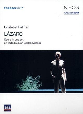 Cristóbal Halffter | Lázaro