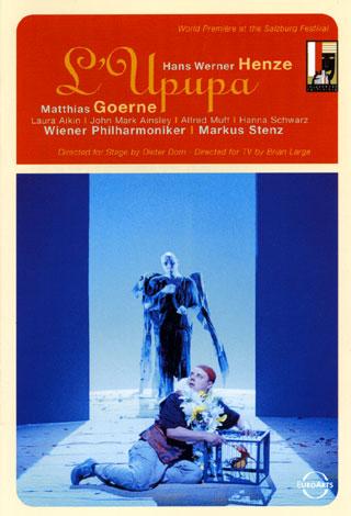 Hans Werner Henze | L'Upupa