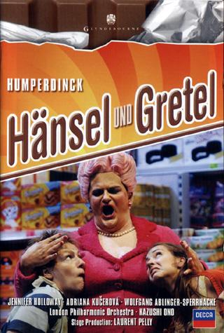 Engelbert Humperdinck | Hänsel und Gretel
