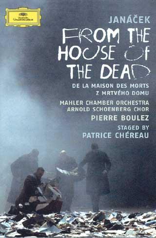production aixoise de 2007, signée Boulez et Chéreau