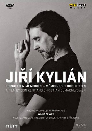 Mémoires d'oubliettes, un portrait de Jiři Kylián