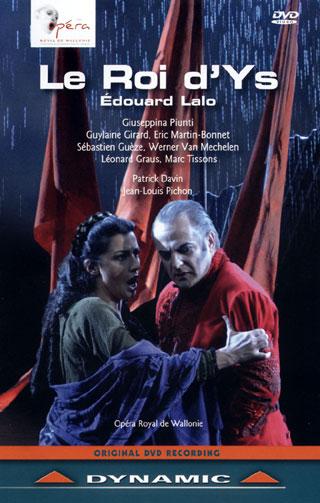 Édouard Lalo | Le Roi d'Ys