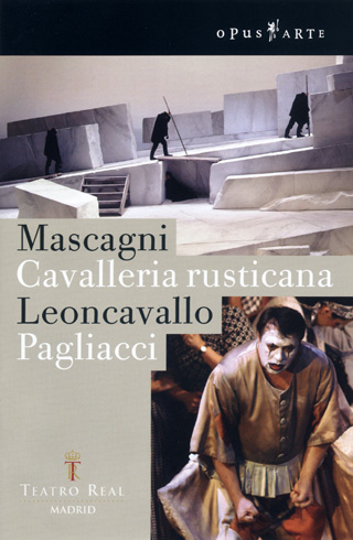 Ruggero Leoncavallo – Pietro Mascagni