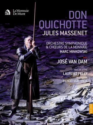 Jules Massenet | Don Quichotte