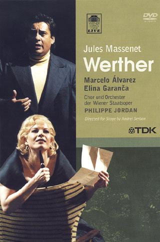 production enregistrée au Staatsoper en février 2005