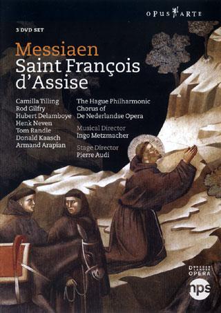 Olivier Messiaen | Saint François d'Assise