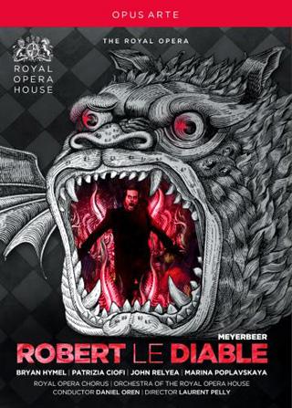 Giacomo Meyerbeer | Robert le Diable