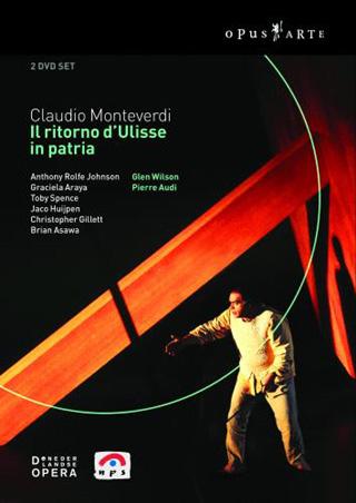 Il ritorno d'Ulisse in patria, opéra de Monteverdi