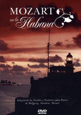 En 2006, comme le reste du monde, Cuba fête Mozart