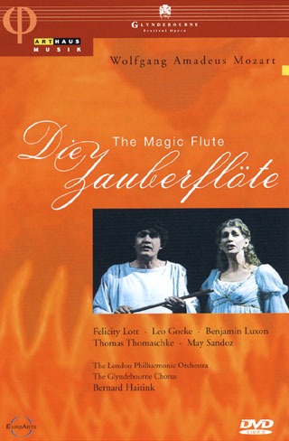 production du Festival de Glyndebourne (1978)