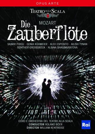 Wolfgang Amadeus Mozart | Die Zauberflöte
