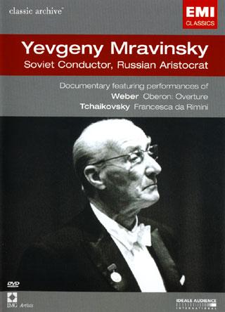 Chef soviétique, aristocrate russe : un portrait d'Evgueni Mravinsky
