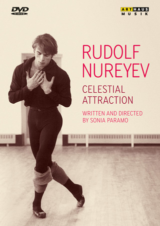 Attraction céleste, un portrait de Rudolf Noureev
