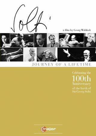 un film de Georg Wübbolt retrace la carrière du pianiste et chef Georg Solti