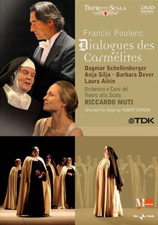 Francis Poulenc | Dialogues des carmélites