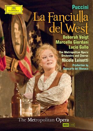 Nicola Luisotti joue La fanciulla del West, l'opéra centenaire de Puccini