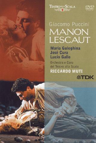 Giacomo Puccini | Manon Lescaut