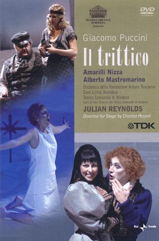 Giacomo Puccini | Il trittico